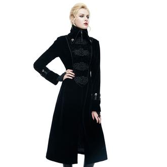 kabát dámský DEVIL FASHION - CT06101