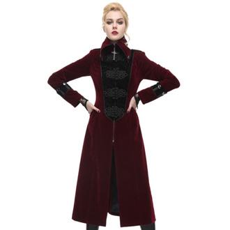 kabát dámský DEVIL FASHION - CT06102