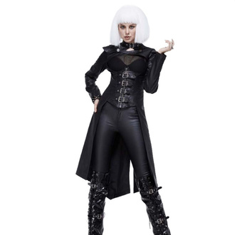 kabát dámský DEVIL FASHION - CT112
