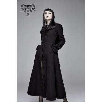 kabát dámský DEVIL FESHION, DEVIL FASHION