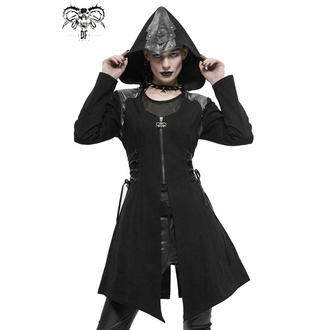 kabát dámský DEVIL FASHION, DEVIL FASHION