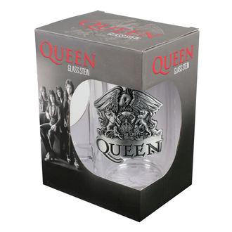 sklenice QUEEN - GB posters, GB posters, Queen