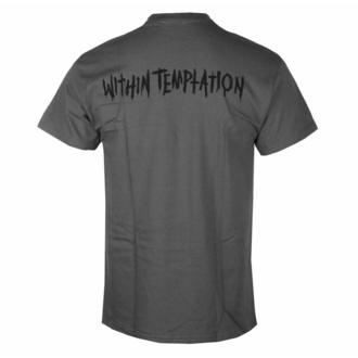 tričko pánské Within Temptation - Purge Jumbo - ROCK OFF, ROCK OFF, Within Temptation