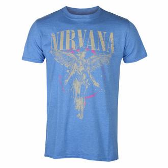tričko pánské Nirvana - In Utero - ROCK OFF, ROCK OFF, Nirvana
