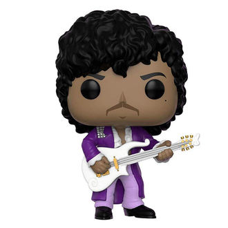 figurka Prince - POP! - Purple Rain, NNM