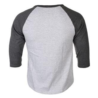 tričko pánské s 3/4 rukávem HOLLYWOOD UNDEAD - L.A. CREST - PLASTIC HEAD
