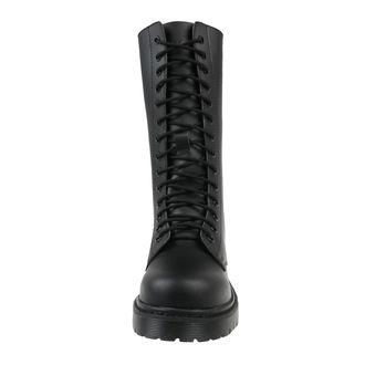 boty 14 dírkové ALTERCORE - Black - Vegan, ALTERCORE