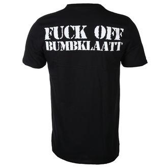 tričko pánské NAILBOMB - BUMBKLAATT - PLASTIC HEAD, PLASTIC HEAD, Nailbomb