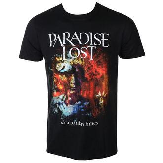 tričko pánské PARADISE LOST - DRACONIAN TIMES - PLASTIC HEAD, PLASTIC HEAD, Paradise Lost