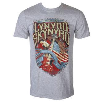 tričko pánské LYNYRD SKYNYRD - SWEET HOME ALABAMA - PLASTIC HEAD, PLASTIC HEAD, Lynyrd Skynyrd