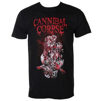 tričko pánské CANNIBAL CORPSE - STABHEAD 1 - PLASTIC HEAD, PLASTIC HEAD, Cannibal Corpse