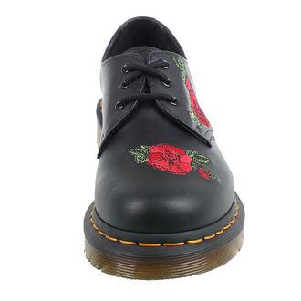 boty DR. MARTENS - 3 dírkové - 1461 - VONDA BLACK, Dr. Martens