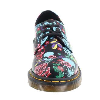 boty DR. MARTENS - 3 dírkové - 1461 ROSE MULTI, Dr. Martens
