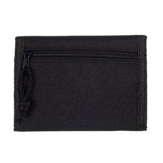 peněženka NUGGET - EVERLONG - D - 1/26/38 - Heather Black, NUGGET