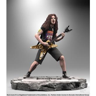 figurka Pantera - Rock Iconz Statue - Dimebag Darrell, KNUCKLEBONZ, Pantera