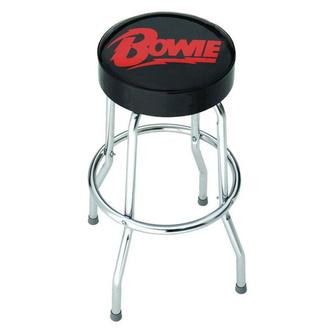 barová stolička David Bowie, NNM, David Bowie