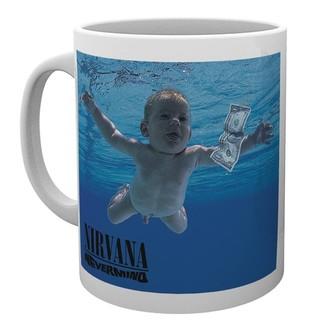 hrnek Nirvana - Nevermind - GB posters, GB posters, Nirvana