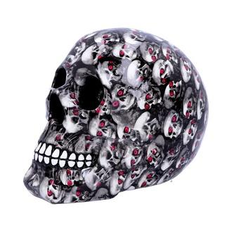 dekorace Skull, NNM