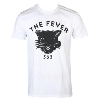 tričko pánské FEVER 333 - CAT MUG - PLASTIC HEAD, PLASTIC HEAD, Fever 333