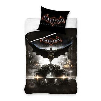 povlečení Batman - Arkham - BATARK161003-P