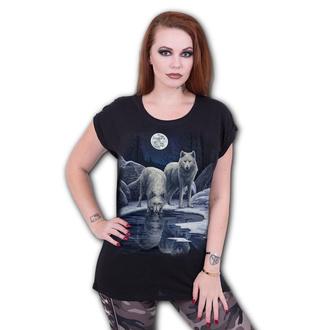 tričko dámské SPIRAL - WARRIORS OF WINTER, SPIRAL