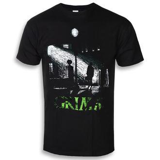 tričko pánské GRIMM DESIGNS - THE EXORCISM