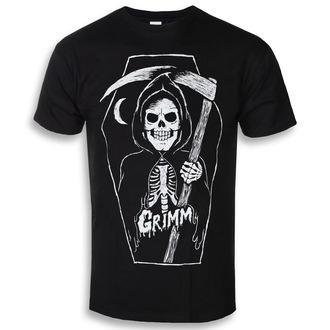 tričko pánské GRIMM DESIGNS - GRIMM REAPER
