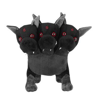 plyšová hračka KILLSTAR - Cerberus - KSRA001119