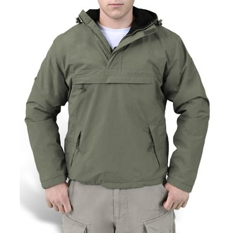 větrovka SURPLUS - Windbreaker - OLIVE, SURPLUS