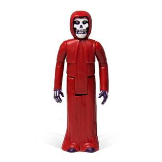 figurka Misfits - The Fiend - Crimson Red, NNM, Misfits