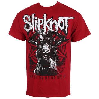 tričko pánské SLIPKNOT - Goat thresh - NUCLEAR BLAST, NUCLEAR BLAST, Slipknot