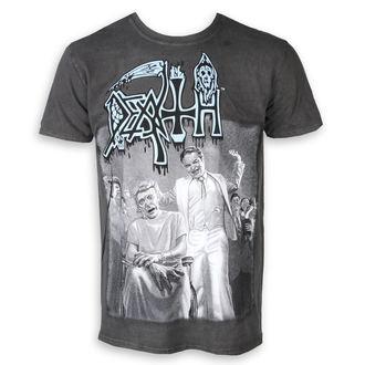 tričko pánské DEATH - SPIRITUAL HEALING - PLASTIC HEAD, PLASTIC HEAD, Death