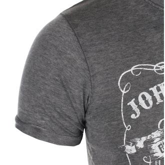 tričko pánské Johnny Cash - The Man In Black - ROCK OFF, ROCK OFF, Johnny Cash