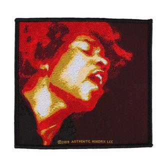 nášivka Jimi Hendrix - Electric Ladyland - RAZAMATAZ, RAZAMATAZ, Jimi Hendrix