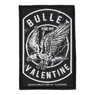 nášivka Bullet For My Valentine - Eagle - RAZAMATAZ, RAZAMATAZ, Bullet For my Valentine
