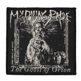 nášivka My Dying Bride - The Ghost Of Orion Woodcut - RAZAMATAZ - SP3111