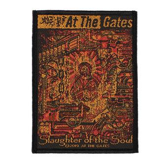 nášivka At The Gates - Slaughter Of The Soul - RAZAMATAZ - SP3105