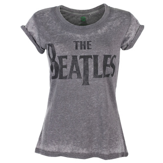 tričko dámské Beatles - Drop - ROCK OFF, ROCK OFF, Beatles