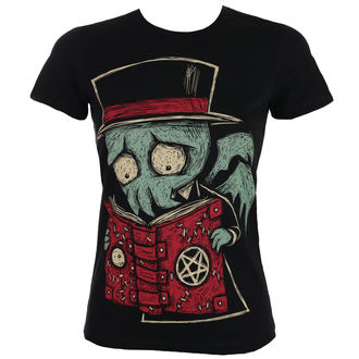 tričko dámské AKUMU INK - The Necromancer, Akumu Ink