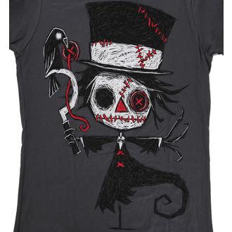 tričko dámské AKUMU INK - Ripped Apart