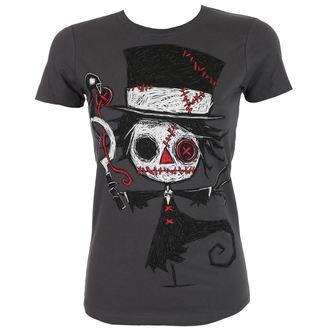 tričko dámské AKUMU INK - Ripped Apart, Akumu Ink