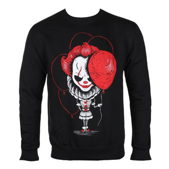 mikina (unisex) GRIMM DESIGNS - PENNYWISE