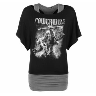 tričko dámské Powerwolf - Call Of The Wild, NNM, Powerwolf