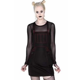šaty dámské KILLSTAR - Dark Daydreams - KSRA002533