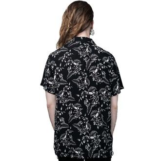 košile pánská KILLSTAR - Dark Island, KILLSTAR