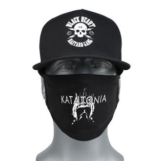 rouška (maska) KATATONIA - CITY BURIALS - RAZAMATAZ - FC005