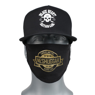 rouška (maska) MESHUGGAH - CREST - RAZAMATAZ - FC009