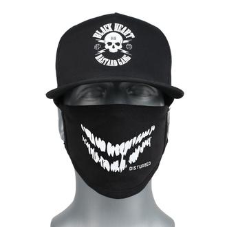 rouška (maska) DISTURBED - SMILE - RAZAMATAZ, RAZAMATAZ, Disturbed