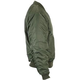 bunda pánská bomber (zimní) BRANDIT - MA1, BRANDIT