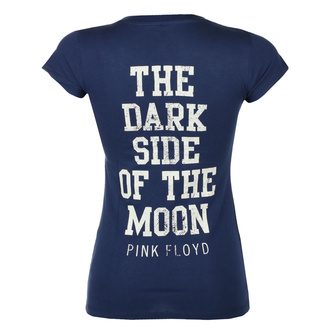 tričko dámské Pink Floyd - DSOTM Back - ROCK OFF, ROCK OFF, Pink Floyd